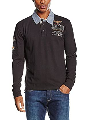 Harry Kayn Polo Coridor/Cad