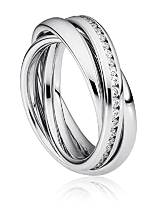 Steel Art Ring Triple