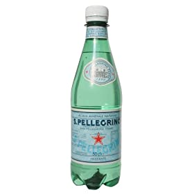 Sanpellegrino(TyOm) i`~lEH[^[(Y_) 500m~24{ [sAi]
