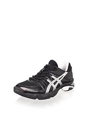 ASICS Men's GEL-Upshot Training Shoe (Black/Silver)