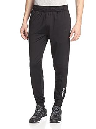 Kappa Men's Active Performance Training Slim Fit Pants