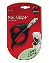 Interpet Mikki Scissor Claw Clipper for Small Pets