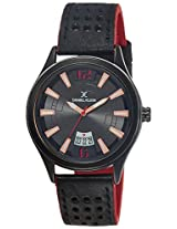 Daniel Klein Analog Black Dial Men's Watch - DK10812-6