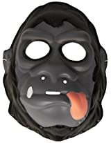Wild Republic Grinimals Europe Gorilla Mask