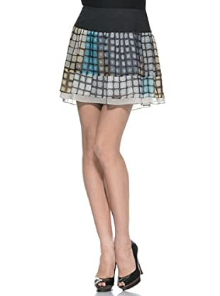 Stefanel Rock (Mehrfarbig)