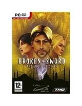 Broken Sword Angel Of Death