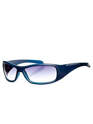 Benetton Sunglasses Gafas de sol BE55002 azul