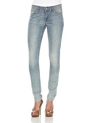 Levi´s Jeans Modern Demi Curve ID Skinny (sunny light)