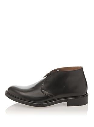 British Passport Zapatos Viserba (Negro)