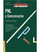 Pnl y Comunicacion: La Dimension Creativa