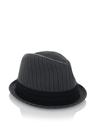 Goorin Brothers Men's Ted Fedora (Black)