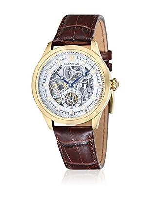Thomas Earnshaw Uhr Academy ES-8039-03 braun 40 mm