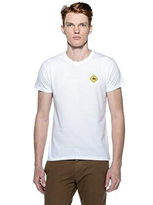 Hot Buttered Camiseta M51 (Blanco)