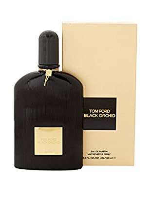 Tom Ford Eau De Parfum Donna Black Orchid 100 ml