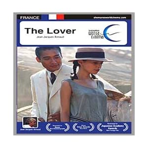 The Lover (2009)(DVD)