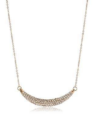 Jules Smith Crystals Bar Necklace