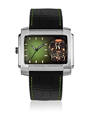 Jacques Lemans Reloj de cuarzo Unisex 46 mm