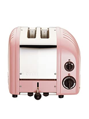 Dualit Classic 2-Slice Toaster (Petal Pink)