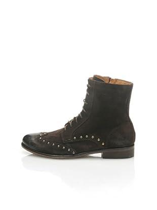 Pollini Boot (Dunkelbraun)