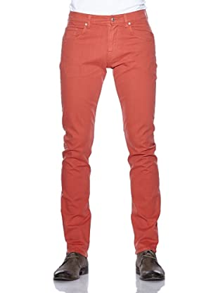 7 for all mankind Pantalón Russell (Coral)