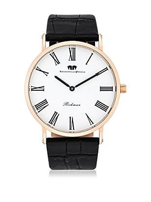 Rhodenwald & Söhne Uhr mit japanischem Quarzuhrwerk 10010122 40 mm