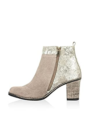 Joana & Paola Ankle Boot Jp-Ms-B35