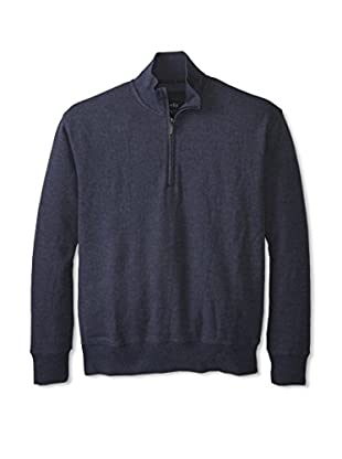 Viyella Men's Quarter Zip