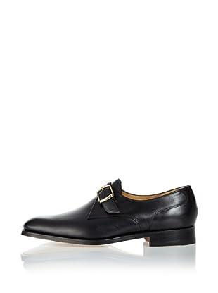 George Webb Zapatos Melton (Negro)
