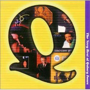 The Very Best Of Quincy Jones