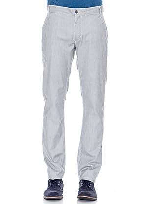 Pepe Jeans London Pantalón Ocken (Gris)