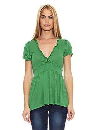 Barbarella Camiseta Magali (Verde)