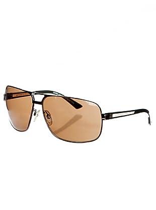Benetton Sunglasses Gafas de sol BE56403 plata/verde