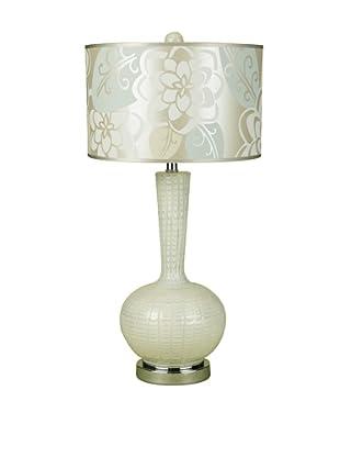 Candice Olson Lighting Mischief Table Lamp (Cream)