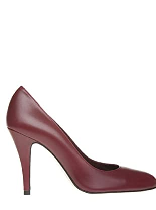 Magrit Zapatos Salón (Marrón)
