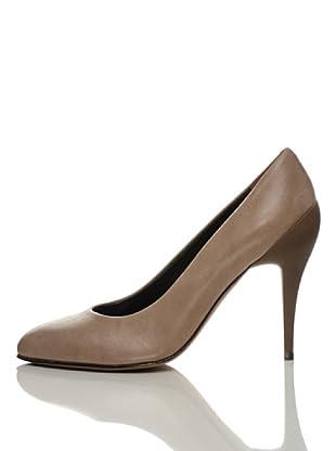 Furla Zapatos Salón Village (Beige)