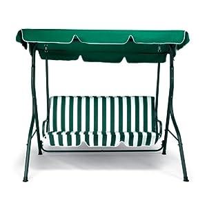 Nilkamal 3 Seater Garden Swing