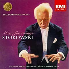 Stokowski Conducts Strings