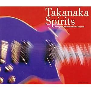BEST SELECTION TAKANAKA SPIRITS