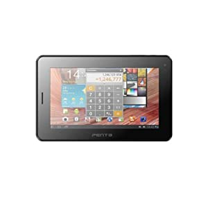 BSNL Penta T-Pad WS707C Tablet (WiFi, 3G via Dongle, Voice Calling)
