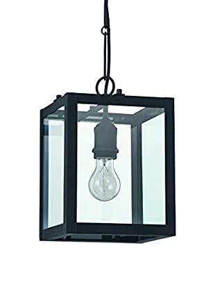 Evergreen Lights Pendelleuchte schwarz