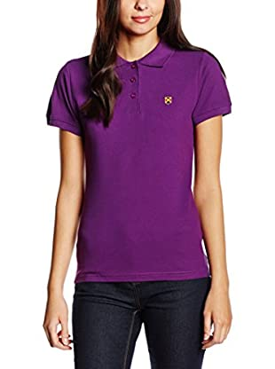 POLO CLUB Polo Miss Color M/C Sra