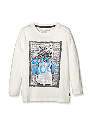 Pepe Jeans London Camiseta Manga Larga Trevin