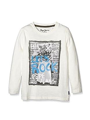 Pepe Jeans London Camiseta Manga Larga Tomaso