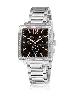Stührling Original Uhr mit schweizer Quarzuhrwerk Man Regent Royale 42 mm