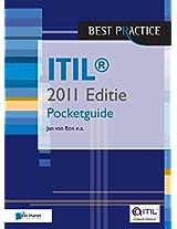 ITIL - Pocketguide 2011 (Best Practice Series)