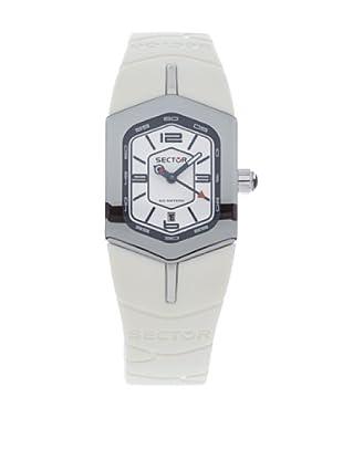Sector Reloj Winch Master Orol Blanco