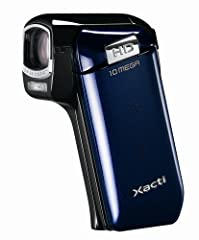 DMX-CG10 ブルー