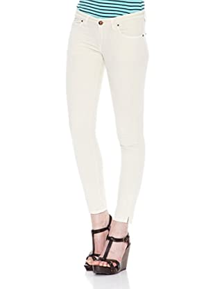 Carrera Jeans Pantalón Pinocch. Denim Color (Beige)