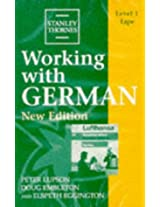 Working with German: Level 1