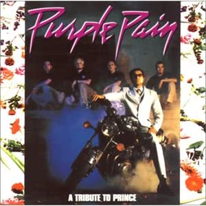 Purple Pain (A Tribute To Prince)